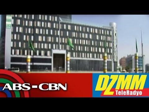 DZMM TeleRadyo: Saudi OFWs in pay row want to come home: Bello