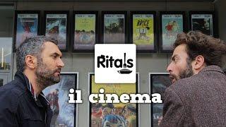 Ritals - S02 - Ep.03 - Il cinema [sub FRA]
