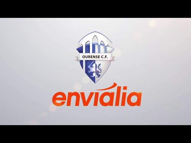 VIDEO // RESUMEN GOLES // JORNADA 1 // OURENSE ENVIALIA FSF - CADIZ FSF (8-0)