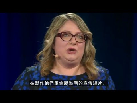 TED 我們為甚麼笑?Why we laugh?中文字幕 - YouTube