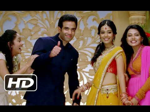 Love U Mr. Kalakaar - Title Song - Tusshar Kapoor, Amrita Rao