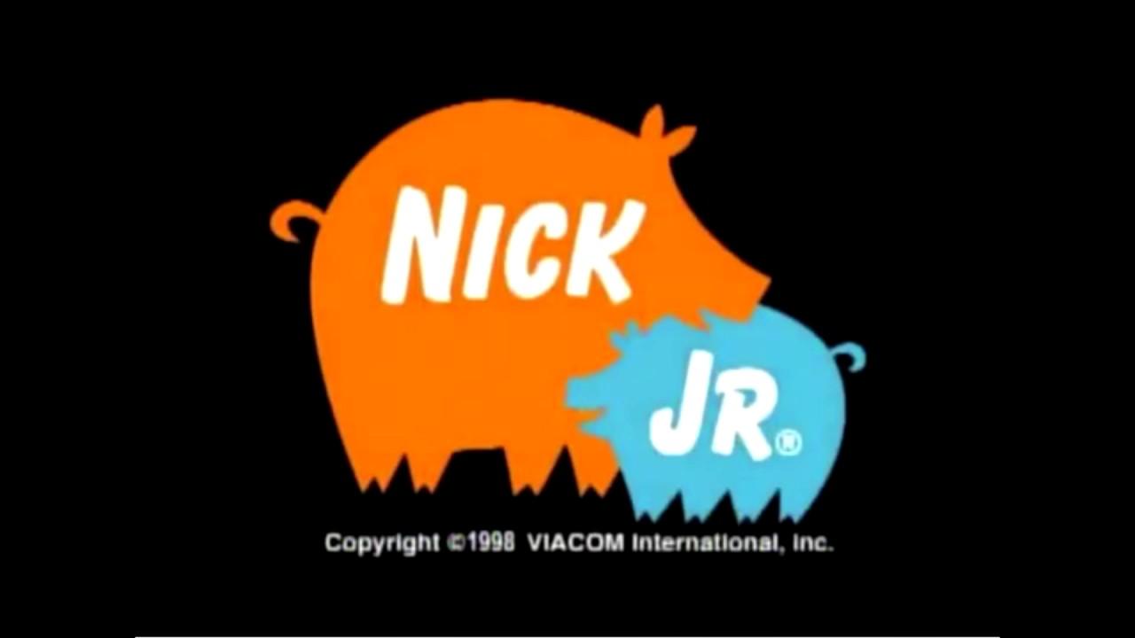 Nick Jr 1998 Pigs Youtube