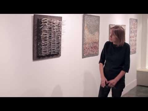Emma Biggs, Curator of PATTERN NOW: Sonya Louro Do Rego
