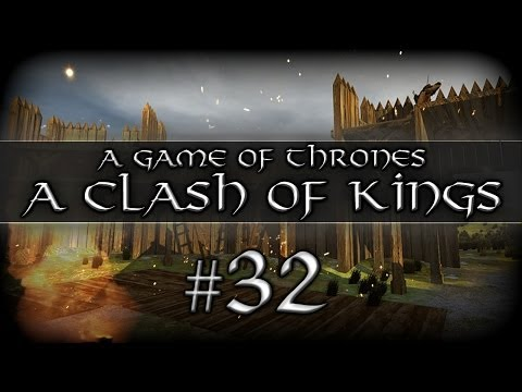 {32} Mount&Blade: A Clash Of Kings | Dominating.