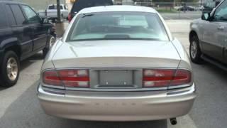 1997 Buick Park Avenue  Used Cars - OMAHA,Nebraska - 2013-05-03