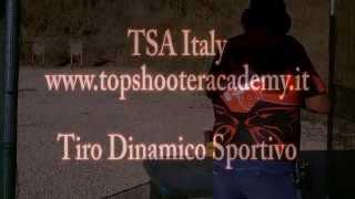 TSA Montichiari 2015 IPSC Italy