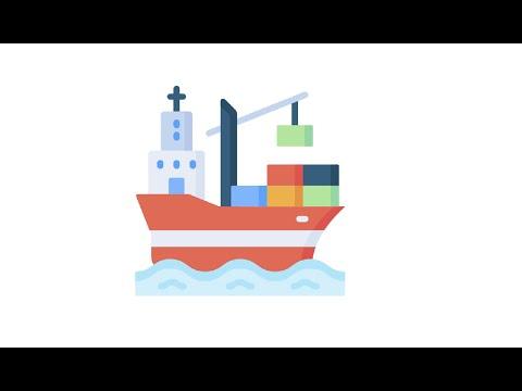 Maritime Economics - Demand