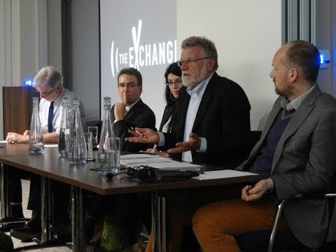 The Exchange Presents - Ukraine: A Nation in Crisis