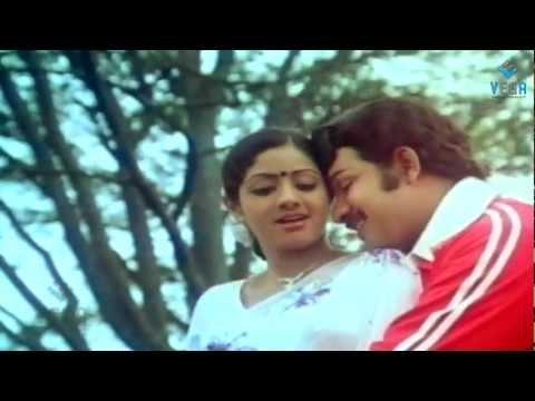 Ponnaram Poovaram (Pakalil Oru Iravu) | Illayaraja Hit Song