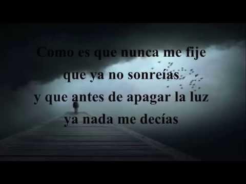 Alejandro Fernandez- Me dedique a Perderte (Letra) (Lyrics) (+ Link de descarga)