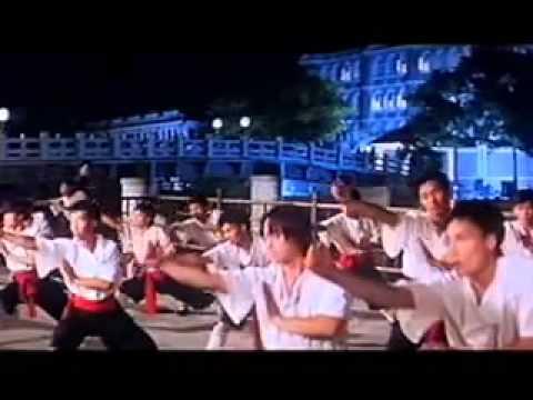 YouTube - Jackie Chan - Drunken Master II music video.flv