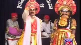 Yakshagana-Meghamanikhya-Hasya-Mahableshwar kedige,Hudugod,   02