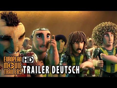 Fußball Großes Spiel Mit Kleinen Helden Trailer Deutsch German