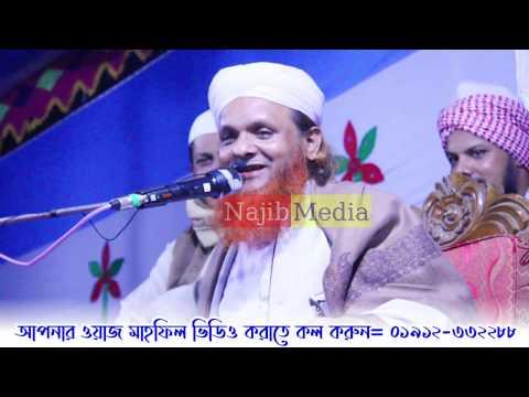 Bangla Waz,মুফতি আনোয়ার হুসাইন চিশতী, কেয়ামতের আলোচনা,নাজিব মিডিয়া