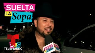 Roberto Tapia volvió a hablar de Juanes | Suelta La Sopa | Entretenimiento