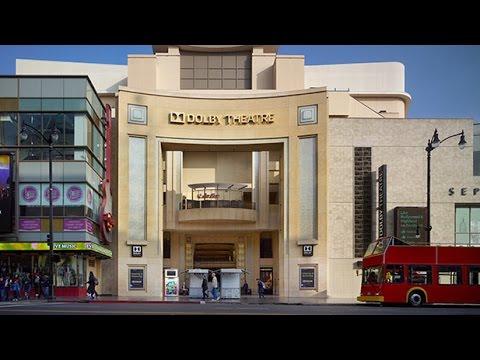 معرفی Dolby Theatre