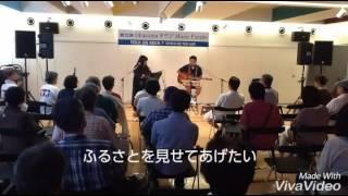 第12回 OKAYAMA オヤジミュージックパレード 2016.8.14 フォークの広場...