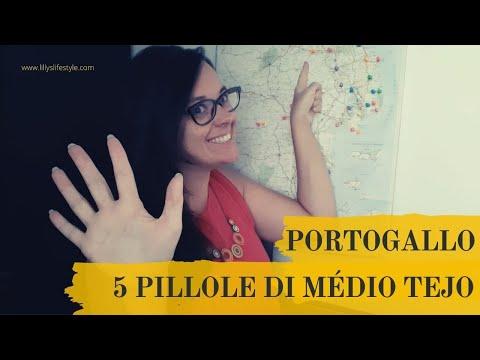 A viagem de uma italiana pelo concelho de Abrantes