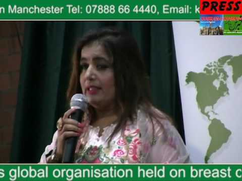Overseas Pakistan Solidarity Awareness  Programe