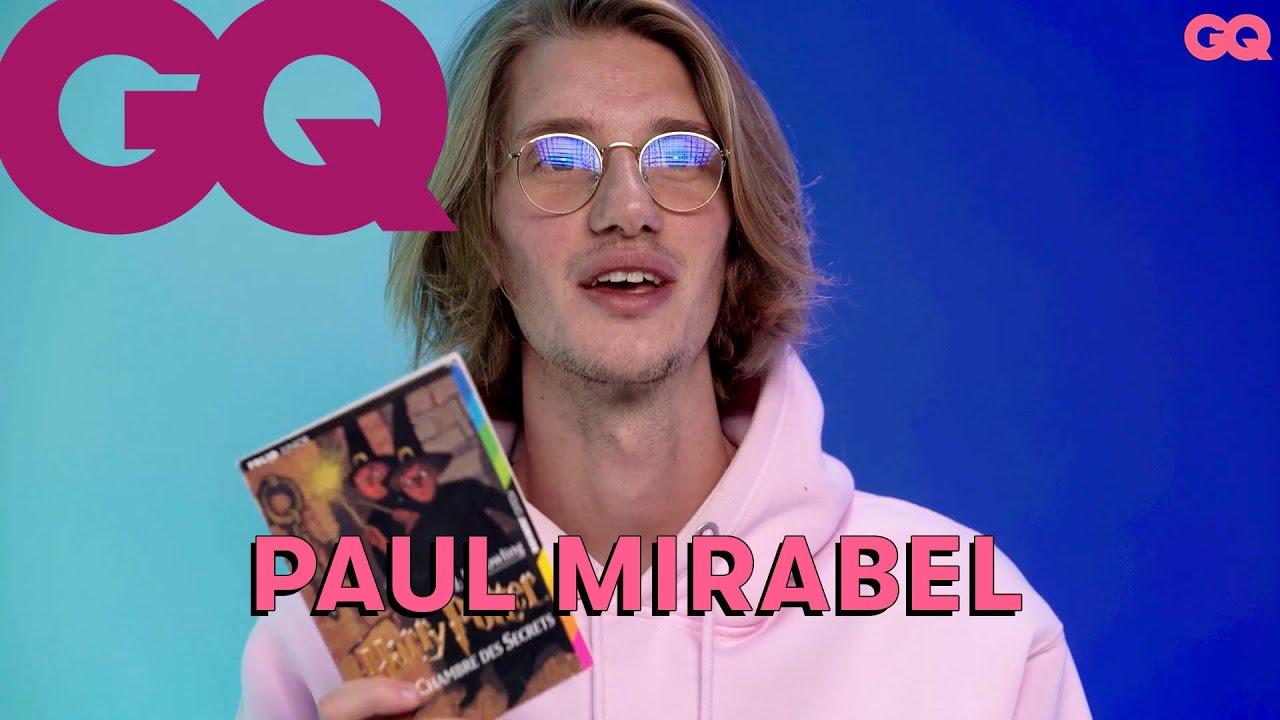 Download Les 10 Essentiels de Paul Mirabel (Dragon Ball, albums rap et Harry Potter) | GQ
