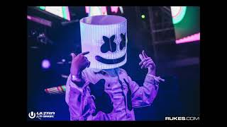 Marshmello Intro Ultra Europe 2018 (Srce Vatreno x Flash Funk x Gassed Up x A Different Way)