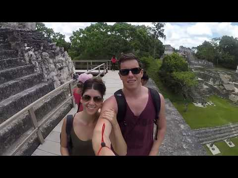 Belize and Guatemala - Travel Video with GoPro Hero5