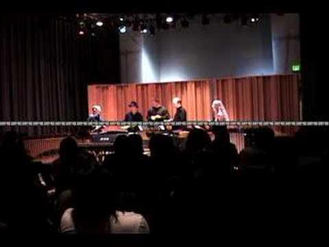 Eighteen Squared - Music of Steve Reich sampler