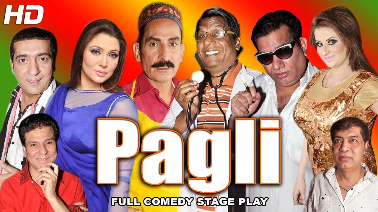 Theatre comedy and dance