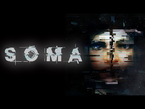 SOMA [01] 🌊 Endstation Albtraum
