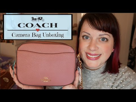 coach-unboxing-|-camera-bag-in-light-rose-|-chelsea-crossbody-comparison