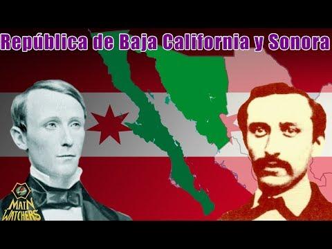 El héroe que derrotó a la República de Baja California