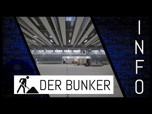 ESV Bunker - Licht am Ende des Tunnels