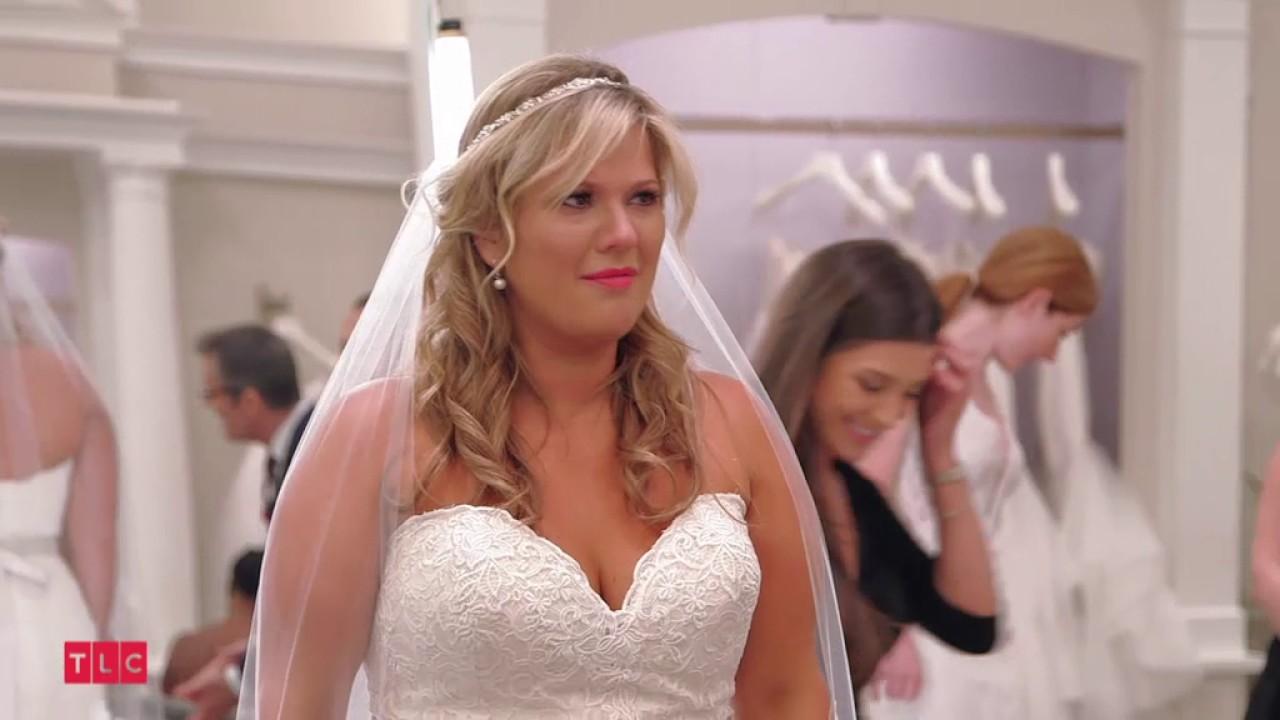 Передача на тлс свадебное платье