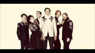 Arcade Fire - Everything Now (Lyrics)