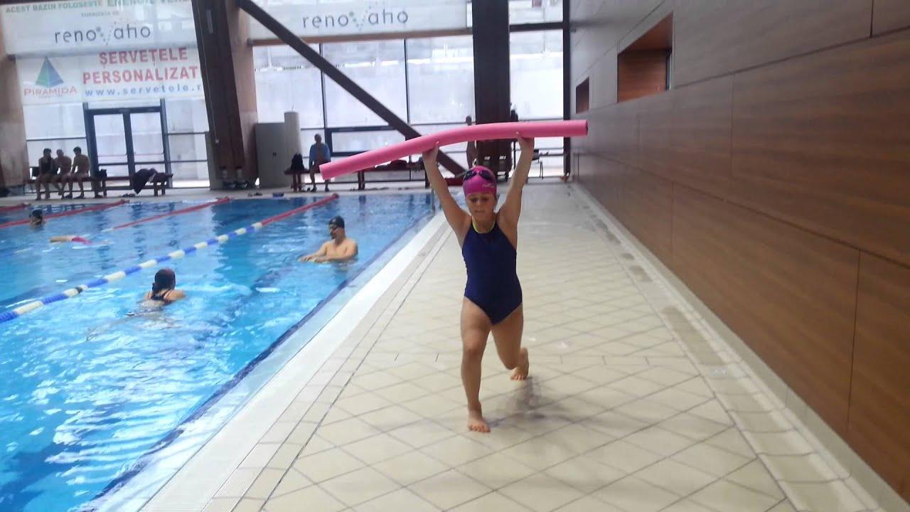 Exercitii de slabire la picioare