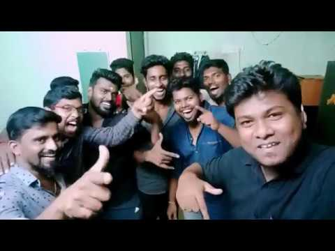 Thalapathy Fans crazy Speech About Sarkar FDFS For Diwali Celebration By  SETHU
