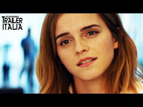 Emma Watson e Tom Hanks nel primo trailer italiano di THE CIRCLE