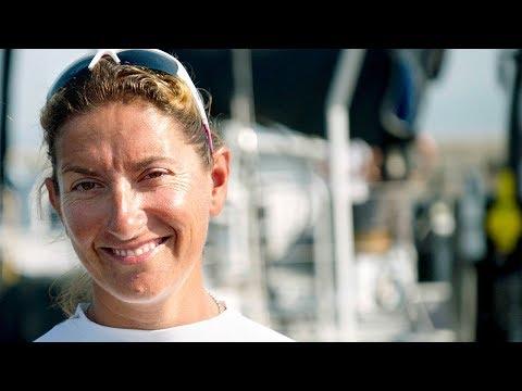 Volvo Penta Boating Dreams Episode 3 – Dee Caffari