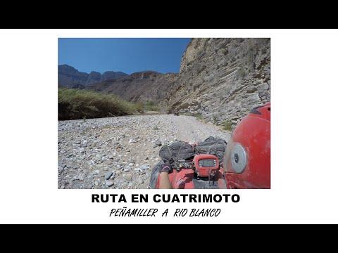 Rio Blanco Peñamiller Qro Primera Parte