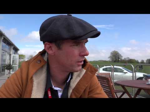 David Millar on life since retirement