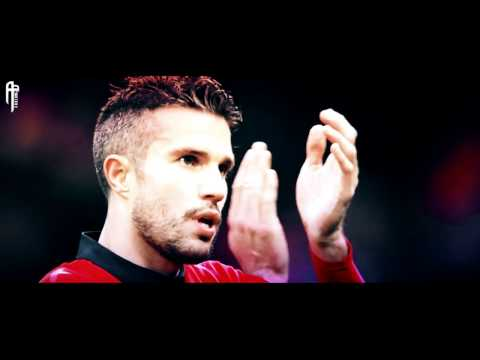 Robin van Persie - THE MOVIE