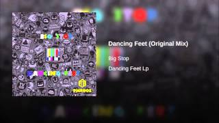Dancing Feet (Original Mix)
