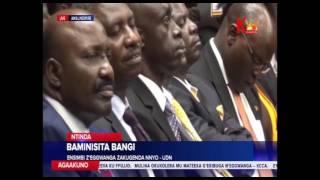 Ensimbi z'eggwanga zakugenda nnyo   Uganda Debt Network