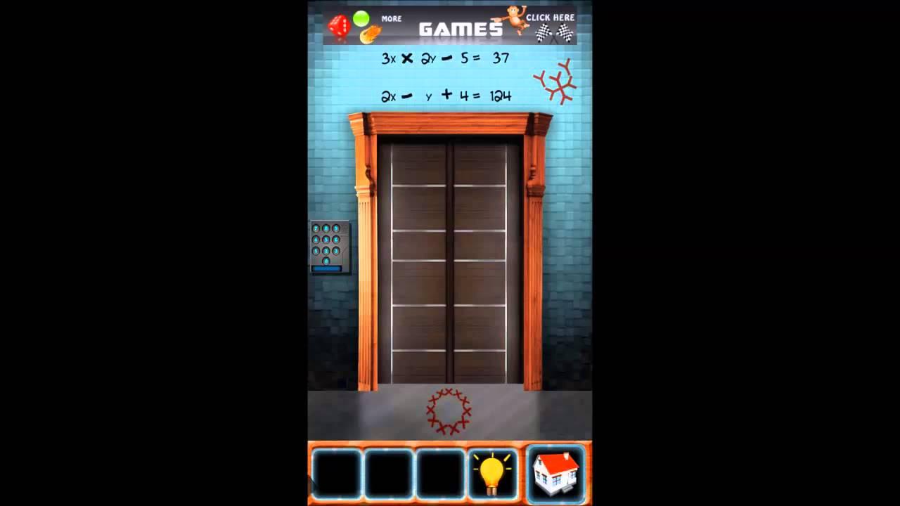 100 Doors Classic Escape Level 68 - Walkthrough & 100 Doors Classic Escape Level 68 - Walkthrough - YouTube pezcame.com