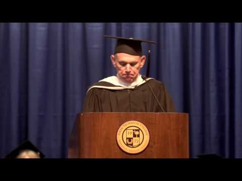 Aiken Technical College 2016 Commencement Speech  Mr  Carlos Garcia