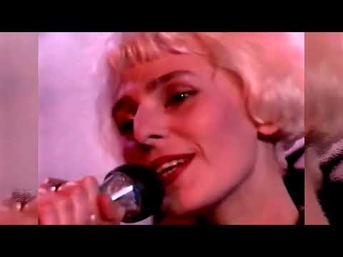 Жанна Агузарова Начни сначала жить К тебе пришла любовь 1989