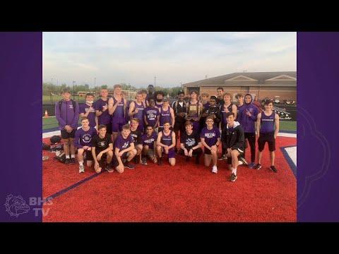 Brownsburg High School TV News - Friday, May 21st, 2021