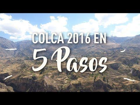 Buen Viaje al Colca - 5 pasos para perderte en el Pueblito Encantado