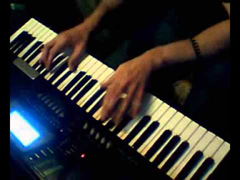 Smashing Pumpkins - Tonight Tonight Piano Cover