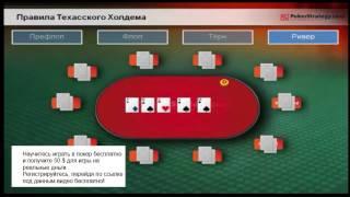 Как быстро научиться играть в покер<